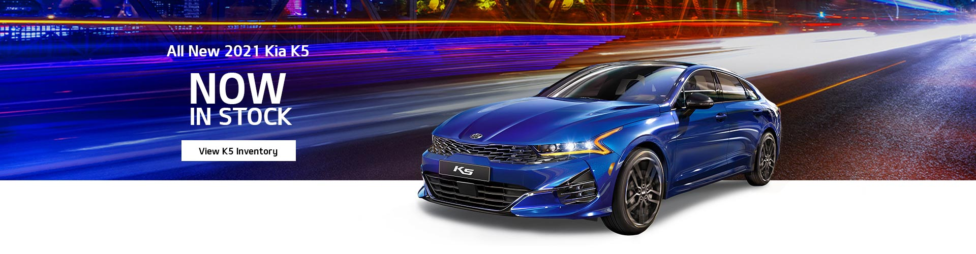 2021 Kia K5 - Instock Now at Anderson Kia