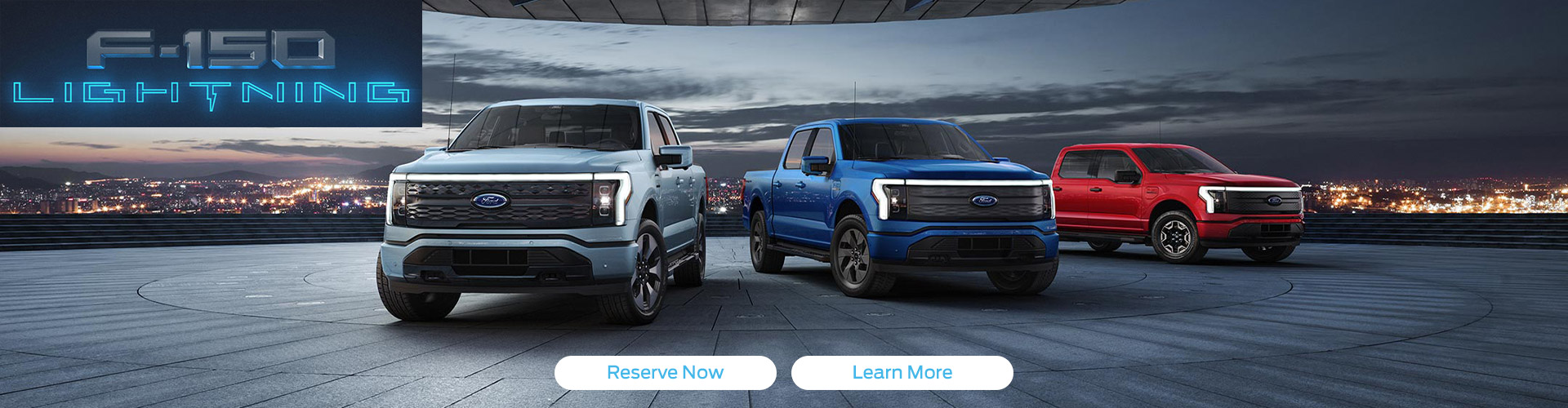 2022 Ford F-150 Lightning at Anderson Ford, Lincoln